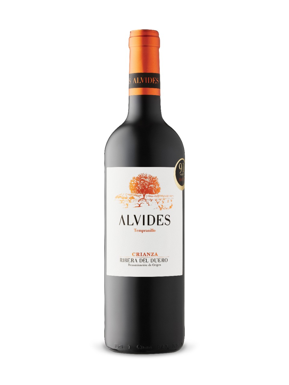 Image for Alvides Crianza 2012 from LCBO