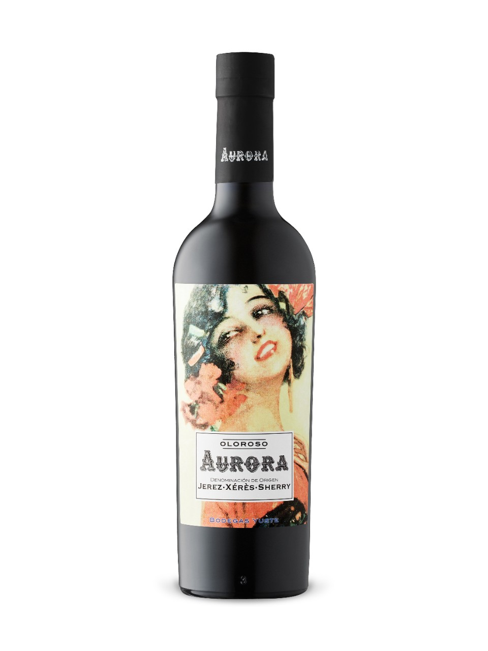 Image for Bodegas Yuste Aurora Oloroso from LCBO