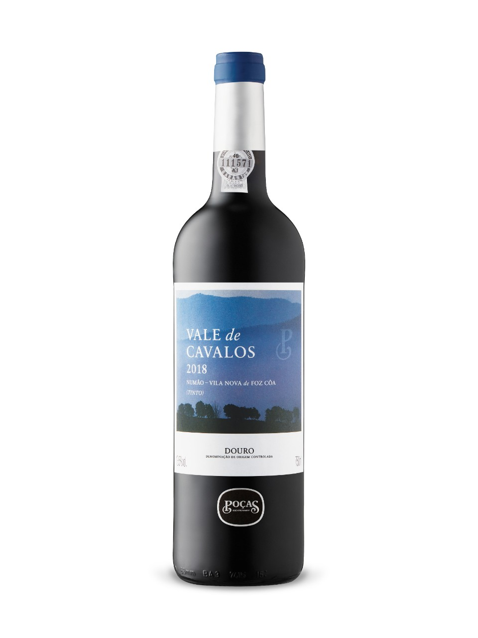 Image for Poças Vale de Cavalos Red 2015 from LCBO