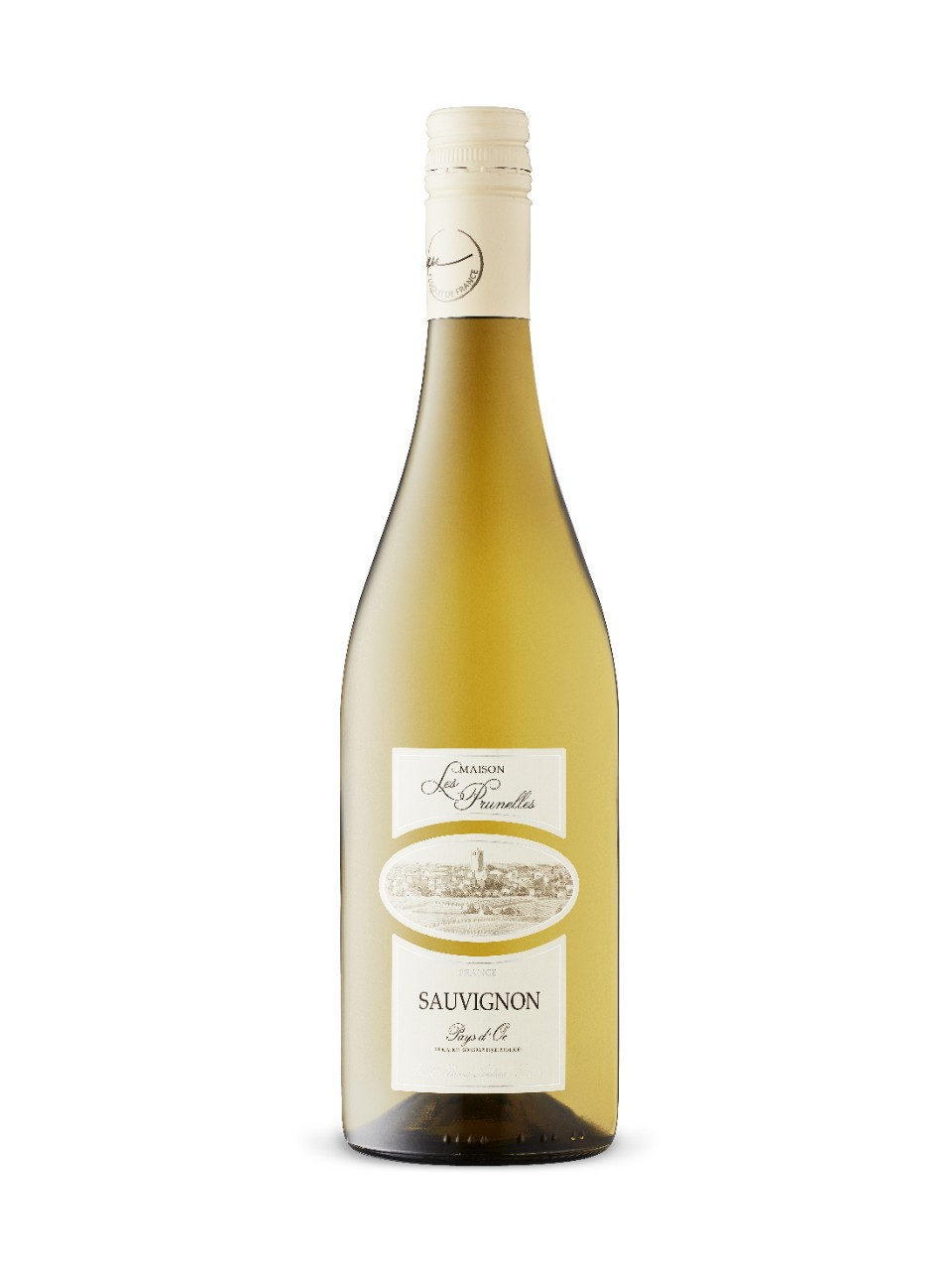 Image for Bertrand Sauvignon Blanc 2017 from LCBO