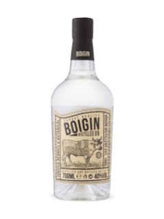 Silvio Carta Boigin Gin