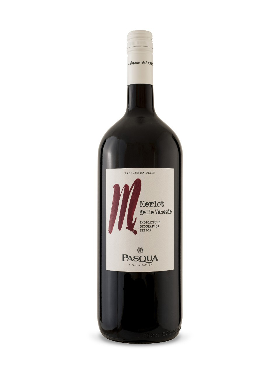 Image for Pasqua Merlot Delle Venzie IGT from LCBO
