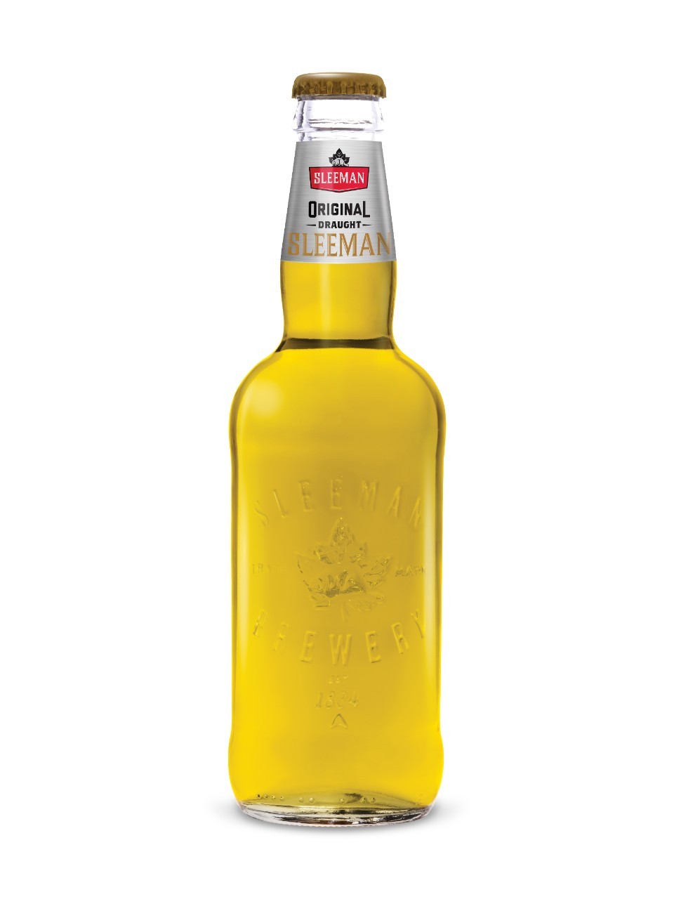 Image for Sleeman Original Draught from LCBO