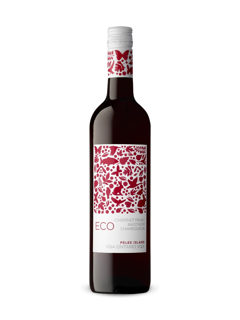 Image for Pelee Island Eco Red VQA from LCBO
