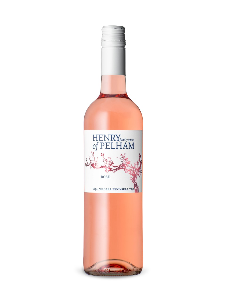 Image for Henry Of Pelham Rosé VQA from LCBO