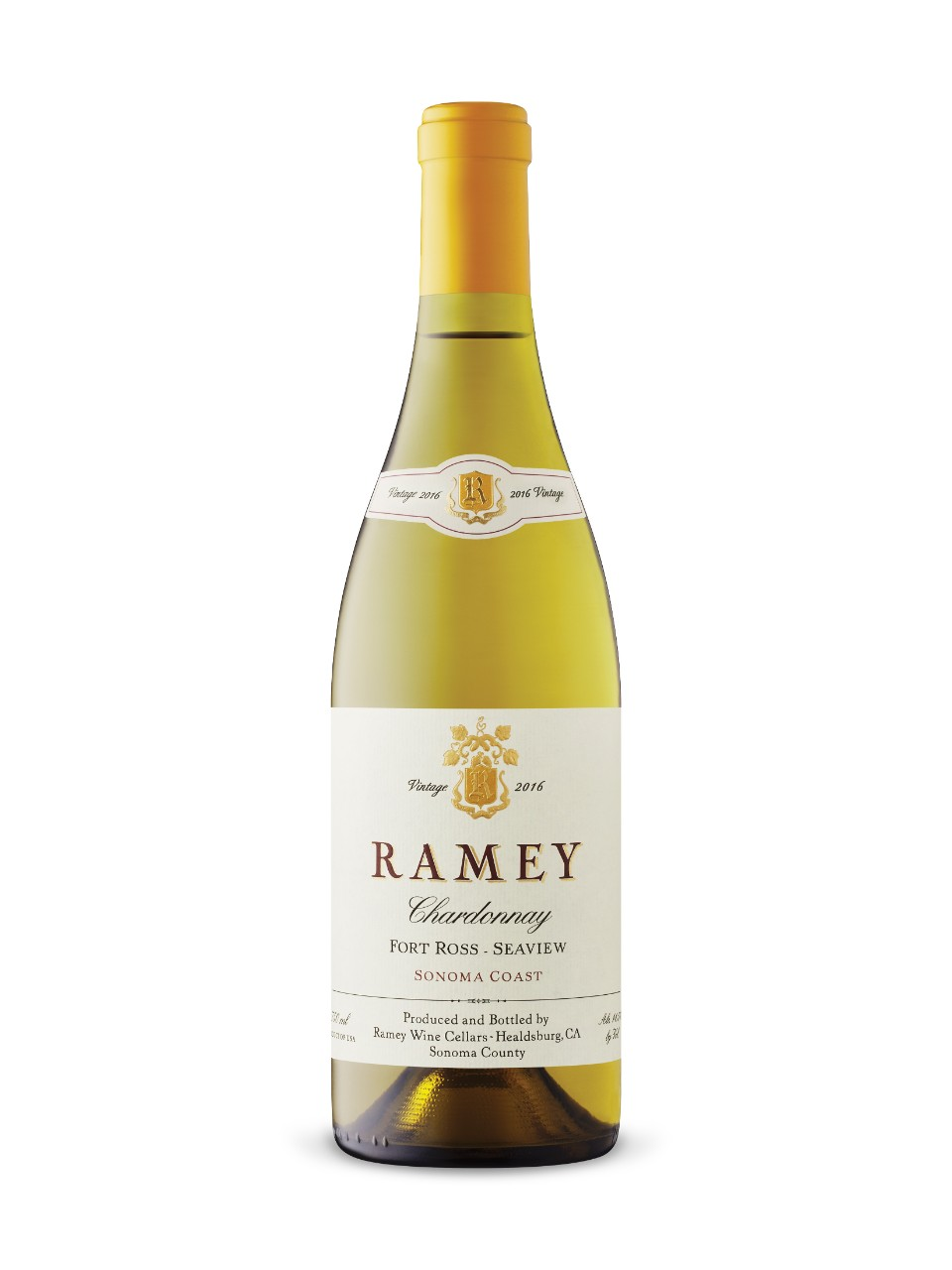 Image for Ramey Chardonnay 2016 from LCBO