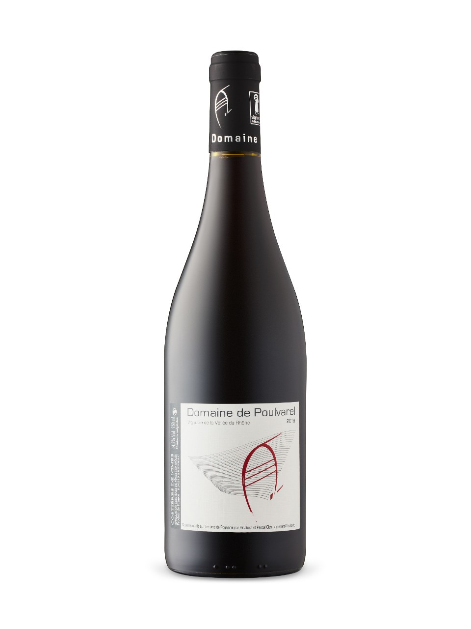 Image for Domaine Rouge 2016 from LCBO