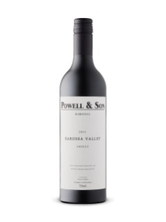 Powell & Son Shiraz 2016