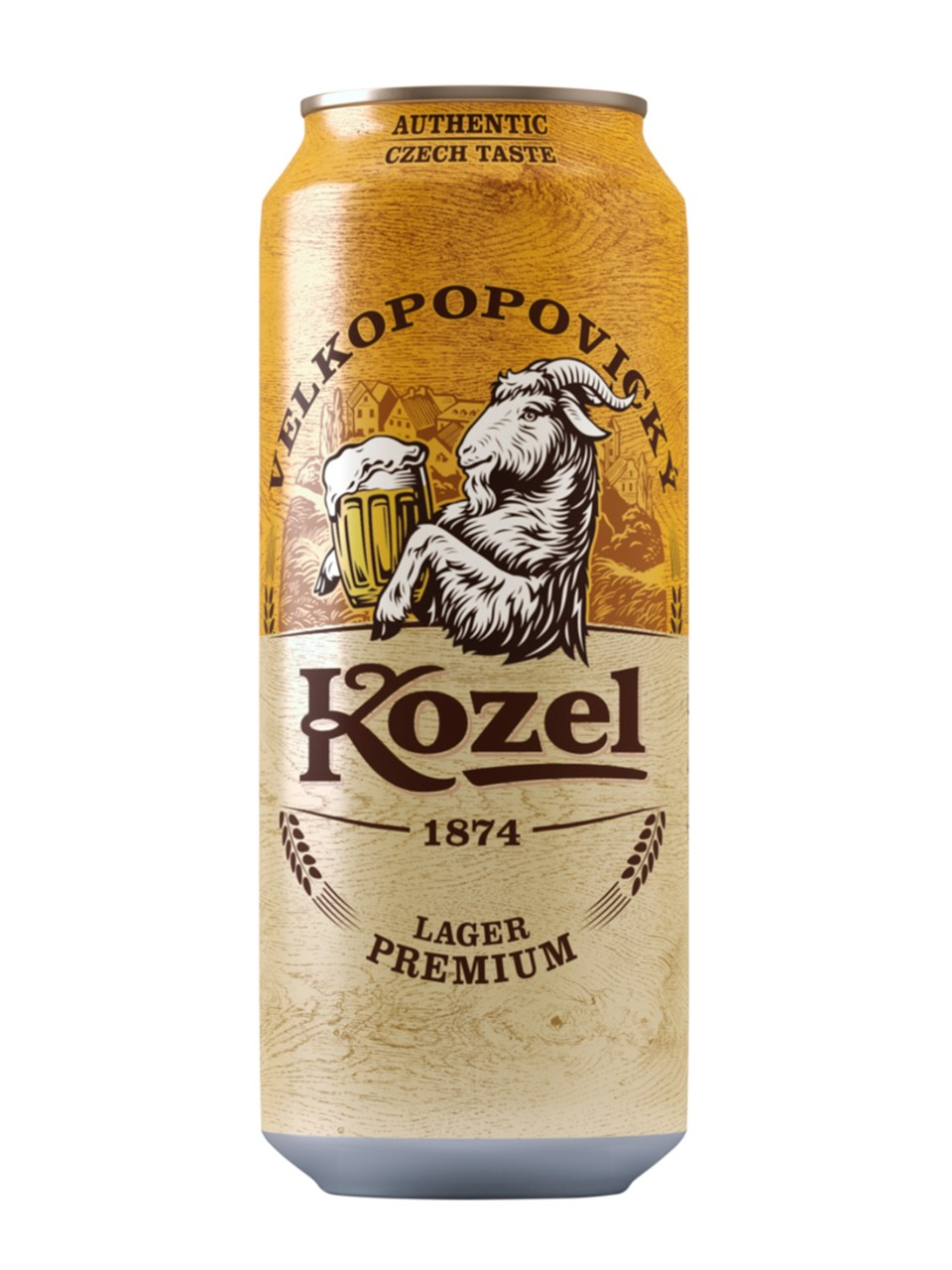 Kozel Beer from LCBO
