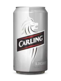 Carling Light