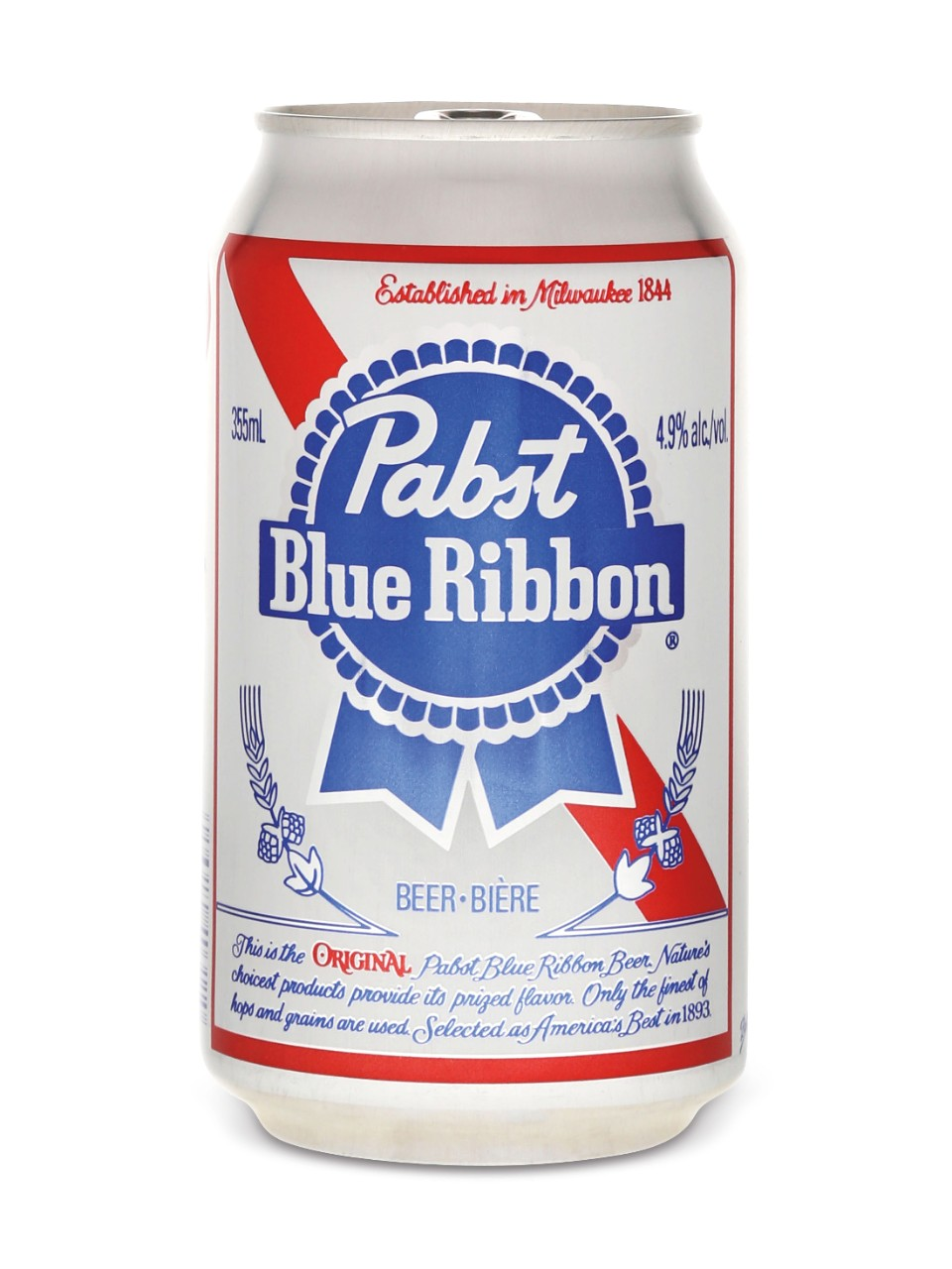Image for Pabst Blue Ribbon from LCBO