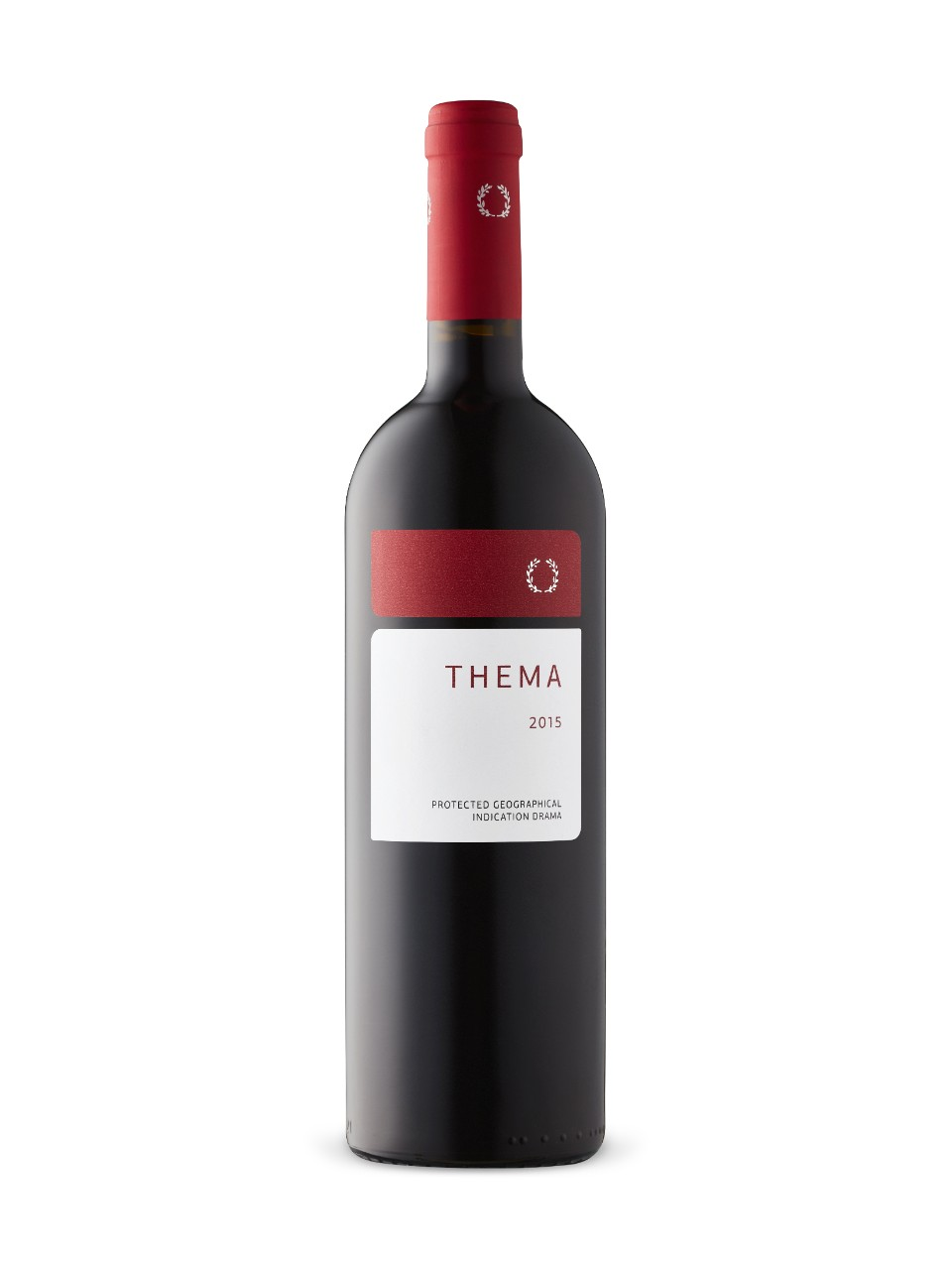 Image for Thema Red 2015 from LCBO