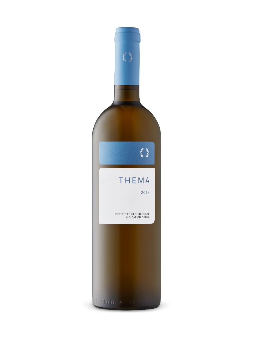 Image for Ktima Pavlidis Thema White 2017 from LCBO