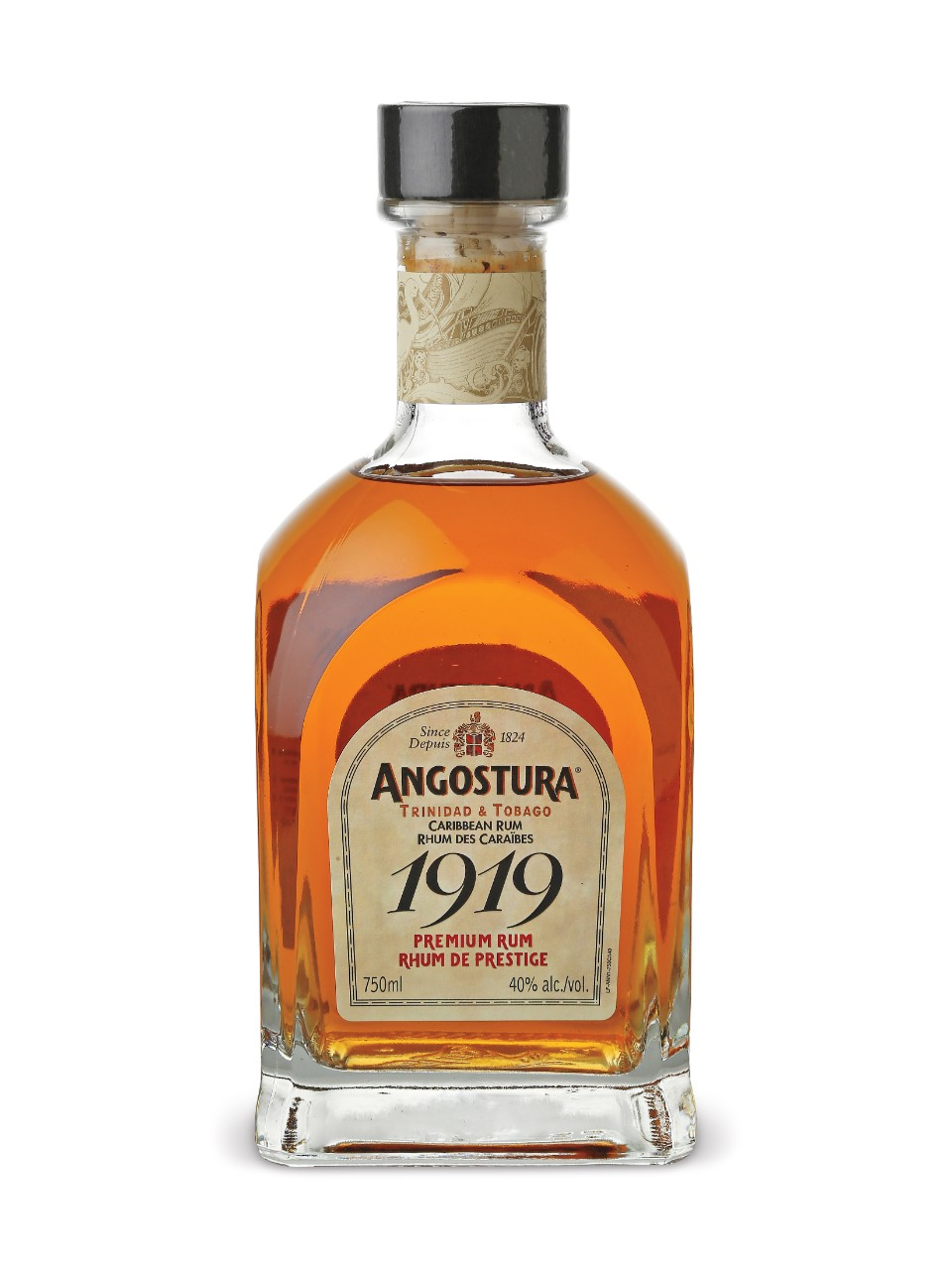 Image for Angostura 1919 8 Year Old Rum from LCBO