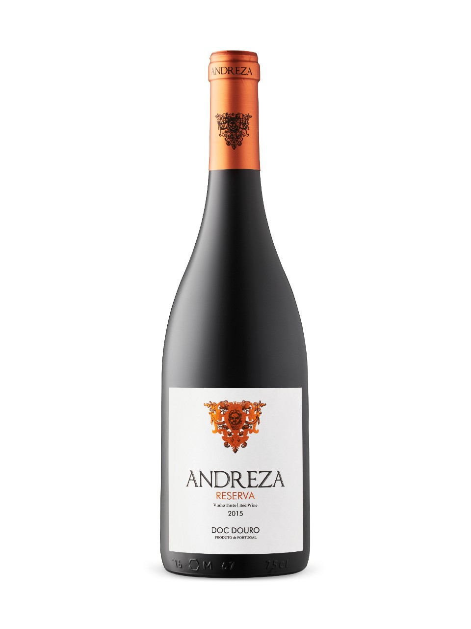 Image for Andreza Reserva Red Douro DOC 2015 from LCBO