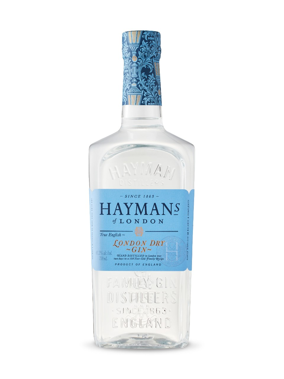 Image for Hayman's London Dry Gin from LCBO