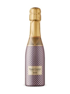 Boisset Haute Couture French Bubbles Rose