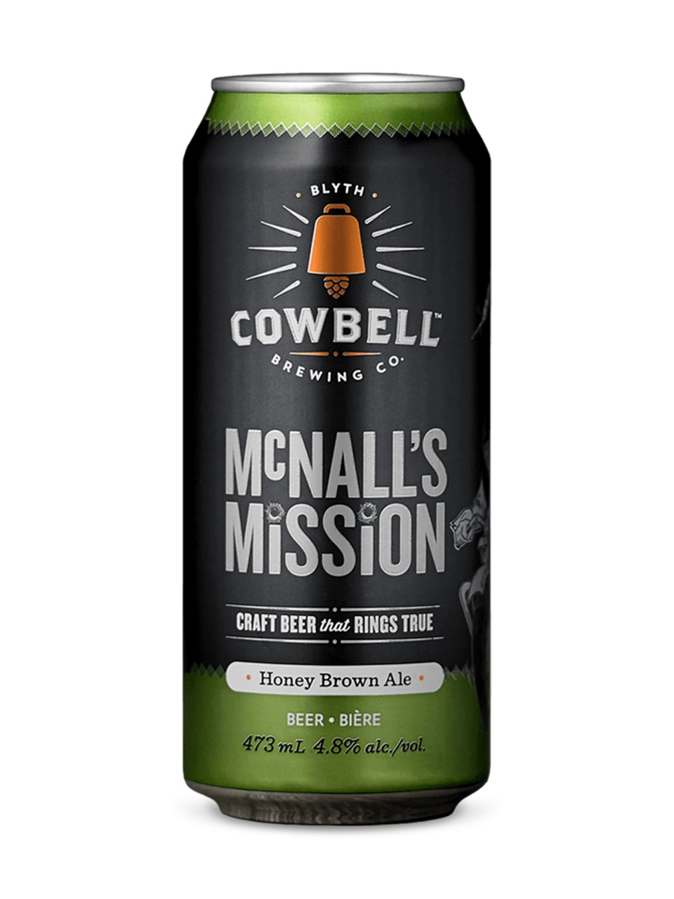 Image for Cowbell Brewing Co McNall's Mission from LCBO