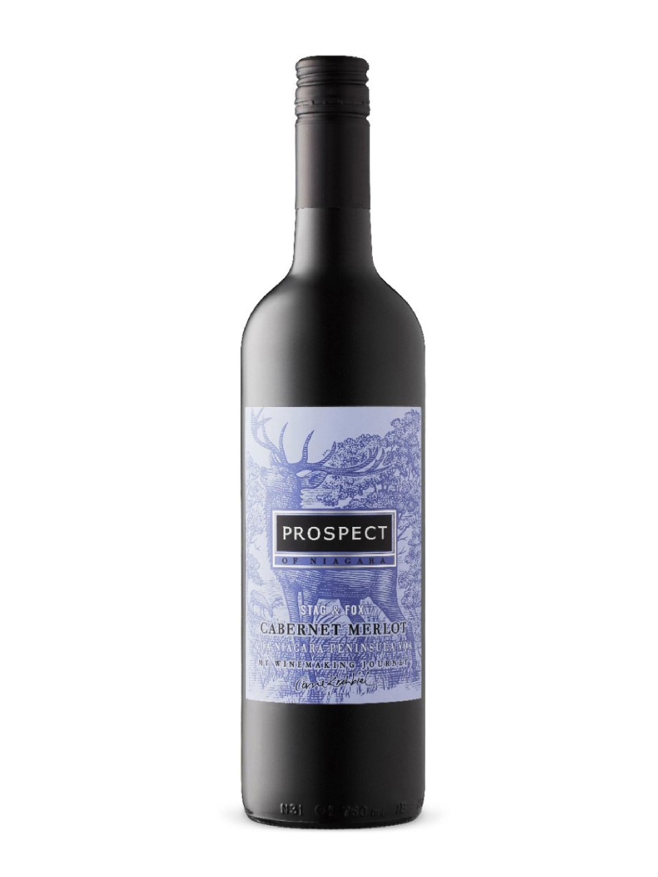 Image for Prospect Cabernet Merlot VQA from LCBO