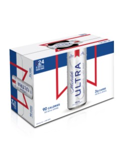 Michelob Ultra 24x355ml