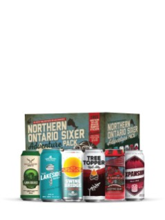 Northern Beer Alliance Mixed Pack