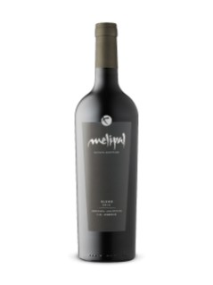 Melipal Estate Bottled Blend 2014
