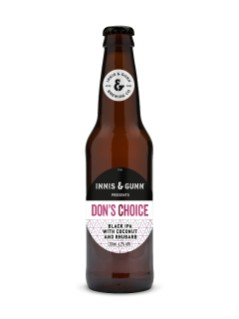 Innis & Gunn Imagine & Gunn - Don's Choice