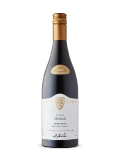 Tscharke Estate Shiraz 2016