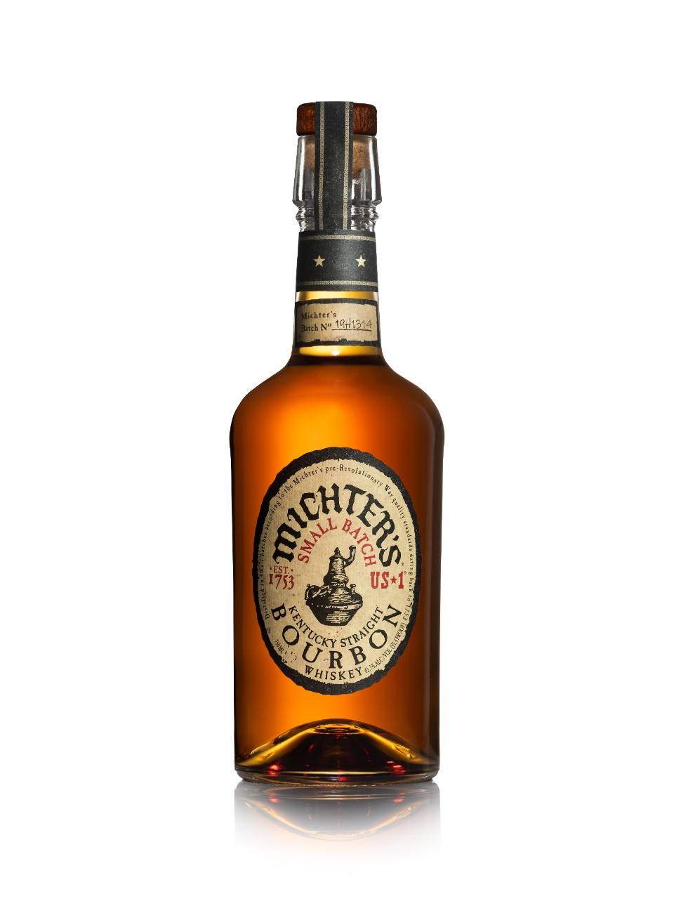 Image for Michter's Us1 Small Batch Kentucky Bourbon from LCBO