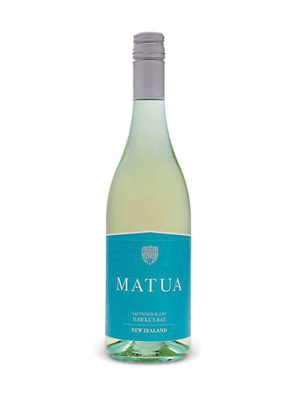 Matua Hawke's Bay Sauvignon Blanc from LCBO