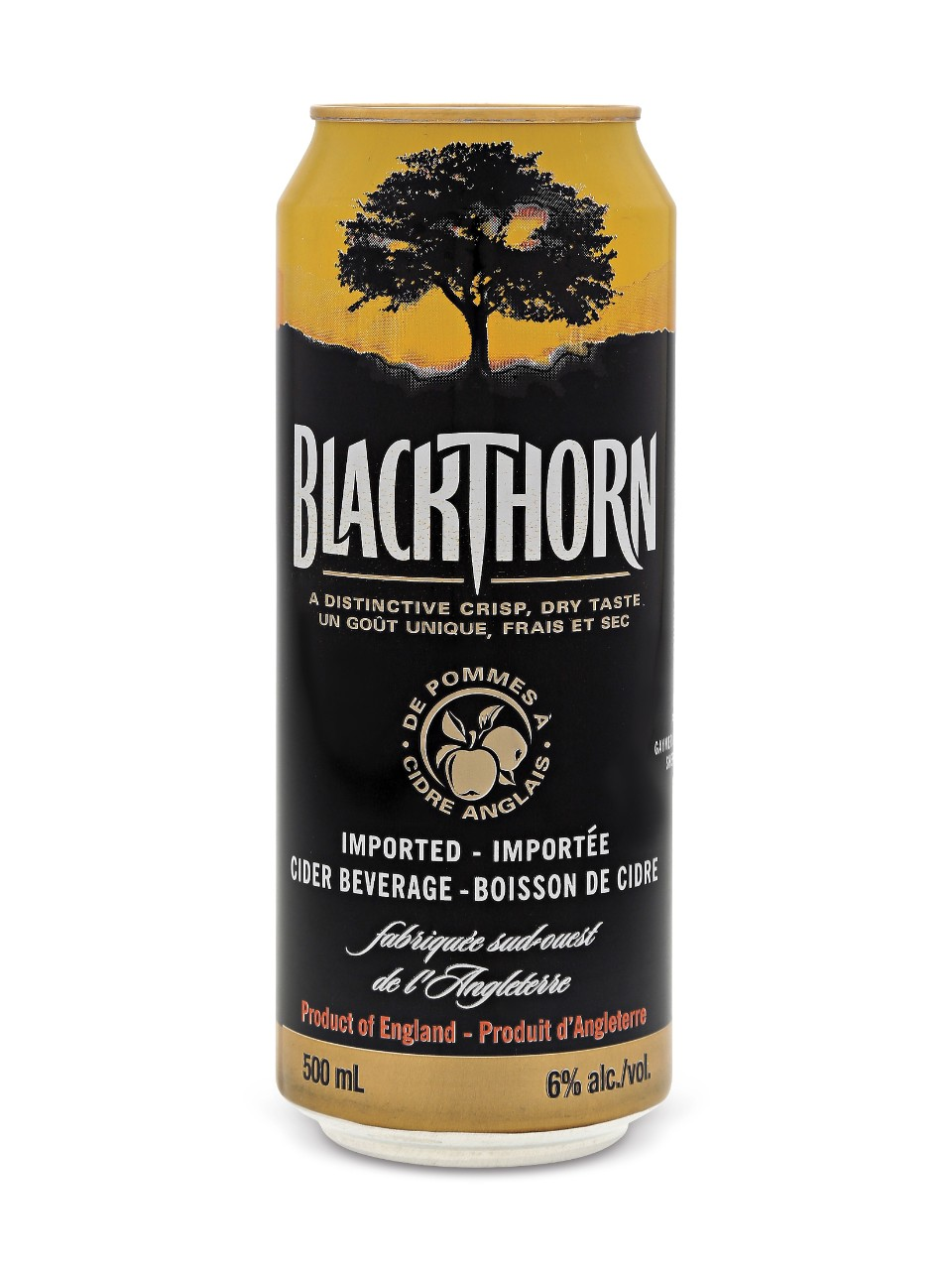 Blackthorn Cider Lcbo