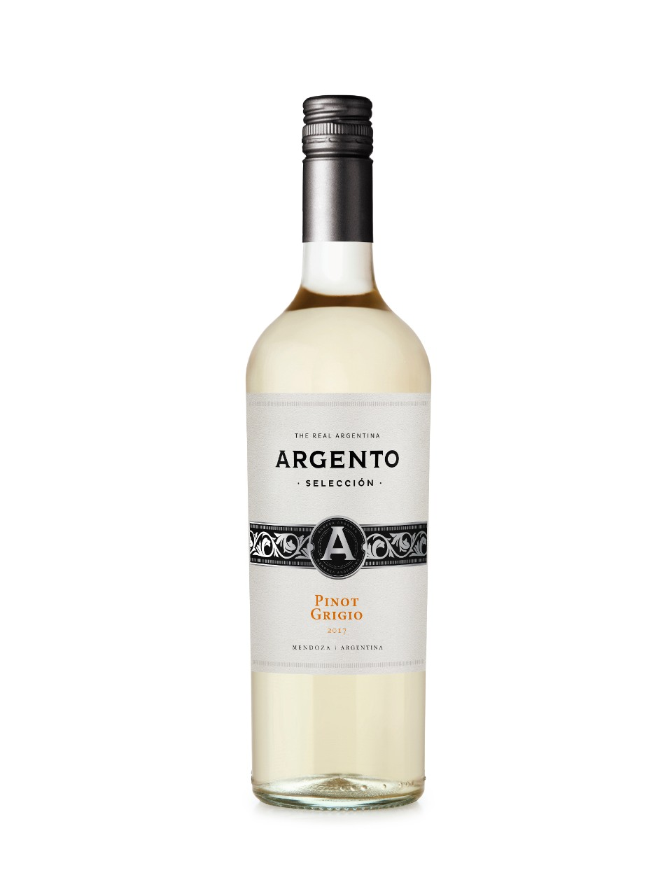 Image for Argento Seleccion Pinot Grigio from LCBO