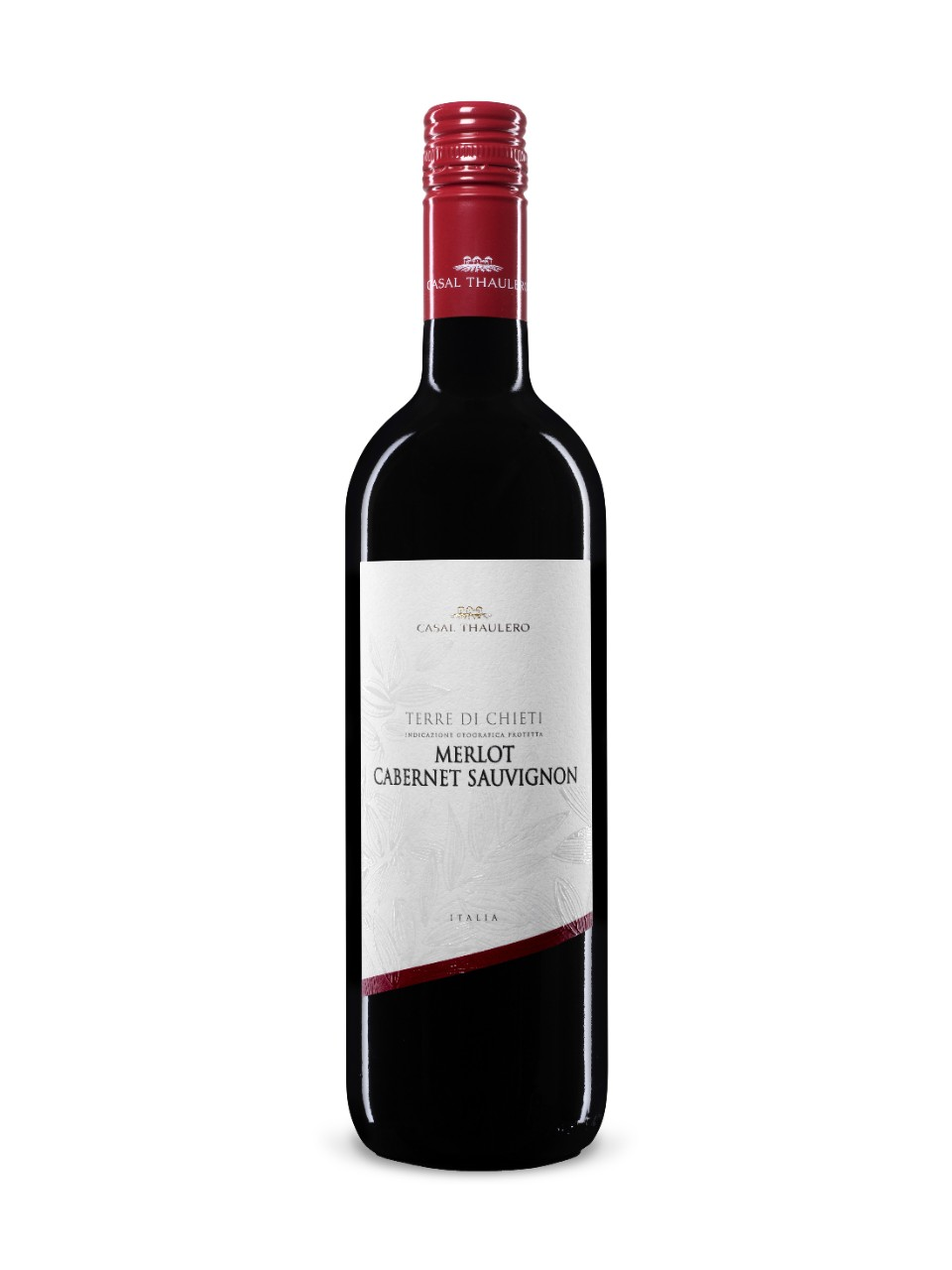 Casal Thaulero Merlot Cabernet Terre Di Chieti IGT from LCBO