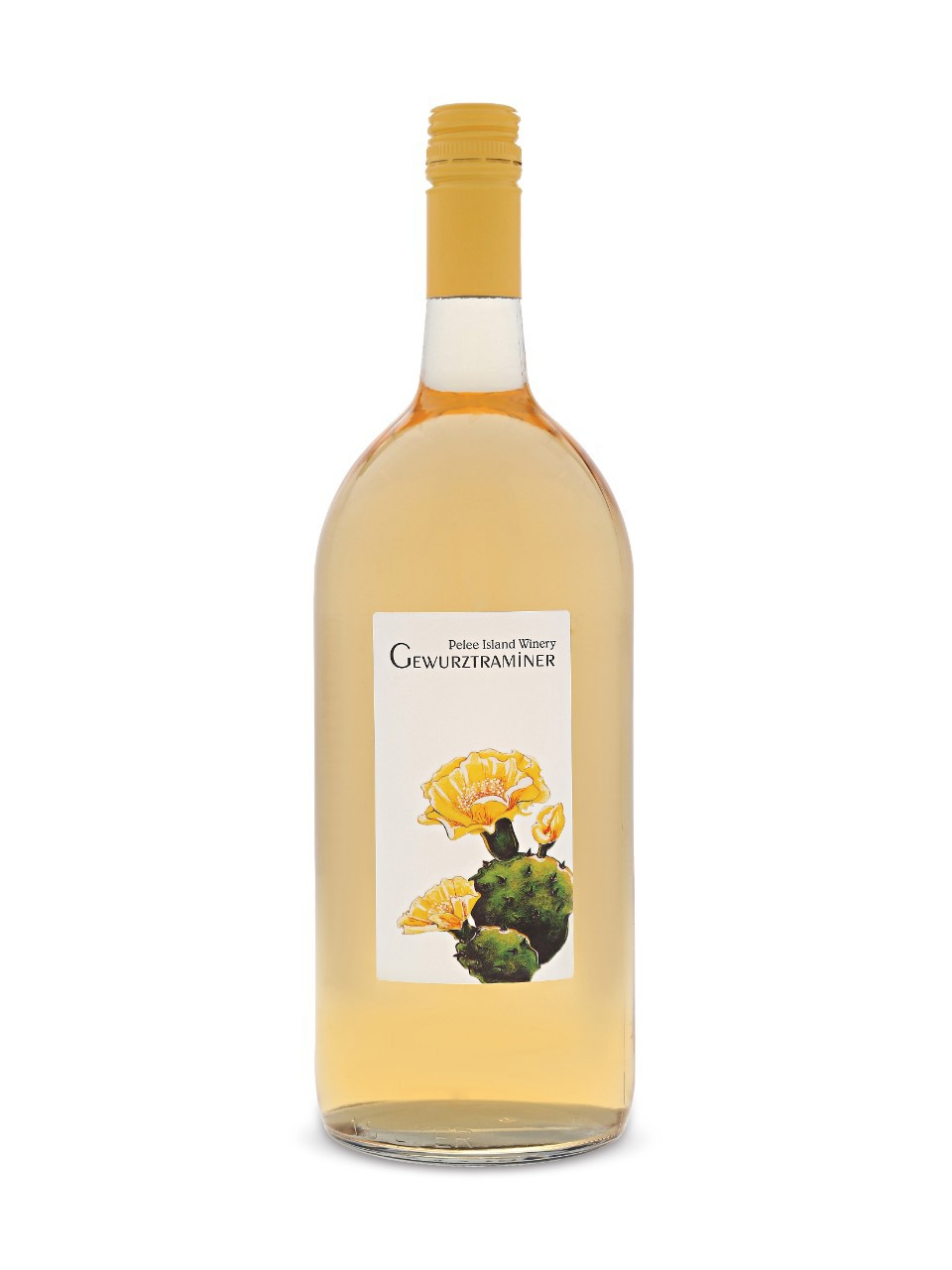 Image for Pelee Island Gewurztraminer from LCBO