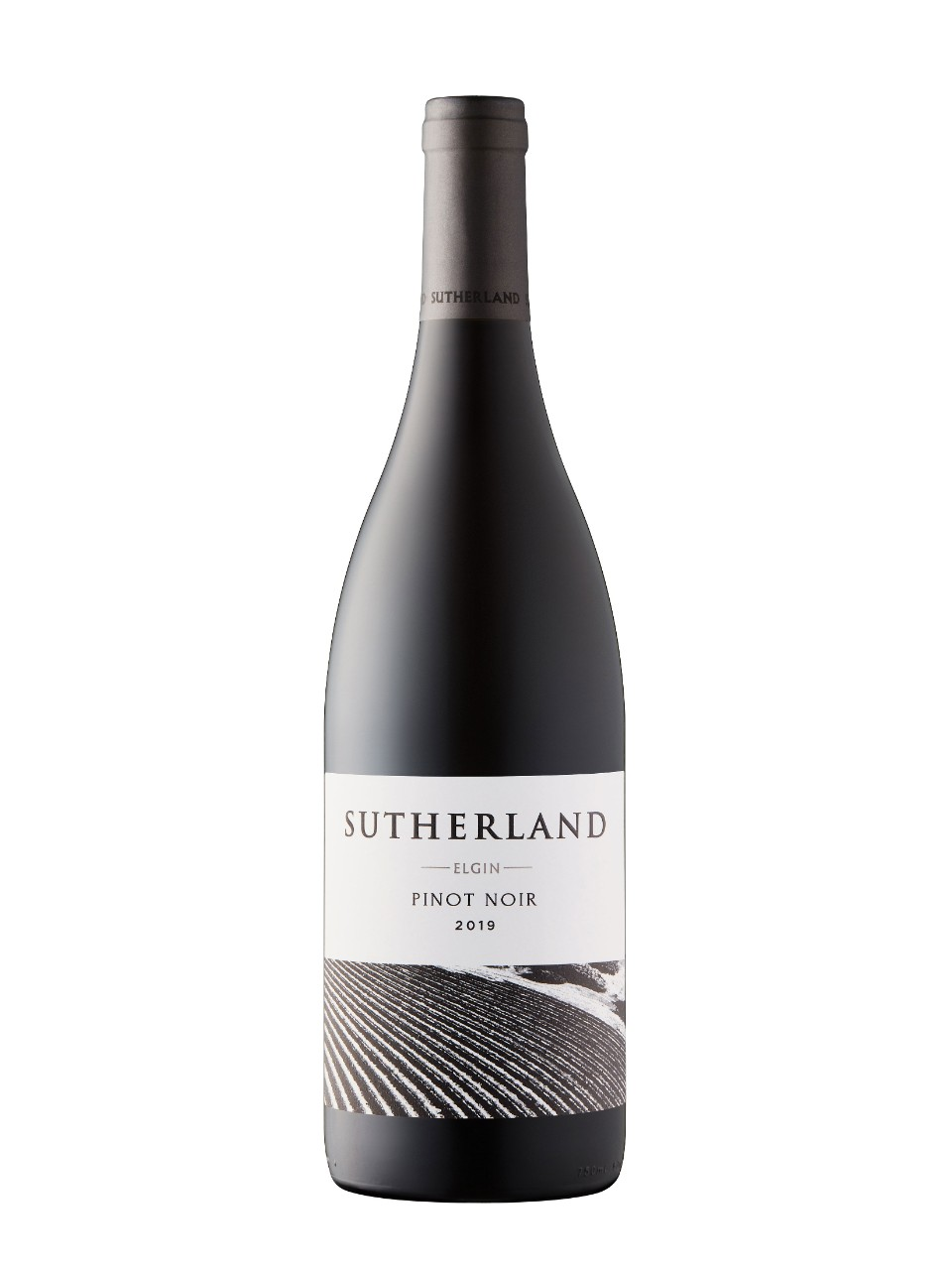 Image for Sutherland Pinot Noir 2015 from LCBO