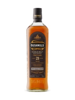 Bushmills 21 Yo Single Malt