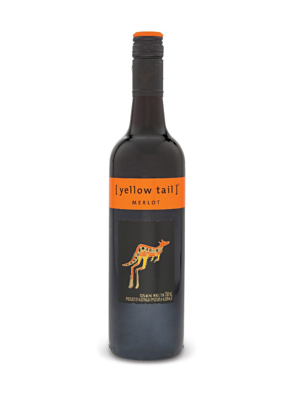 Image for Yellow Tail Merlot from LCBO