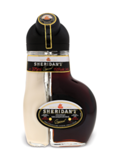 Sheridan's Original Double Liquor