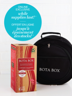 Bota Box Cabernet Sauvignon Wine Special Offer