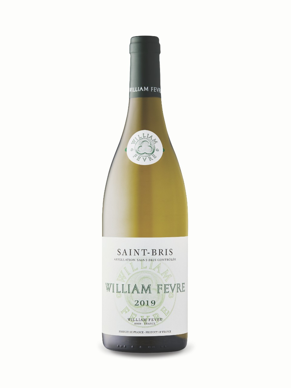 Image for William Fèvre Saint-Bris 2018 from LCBO
