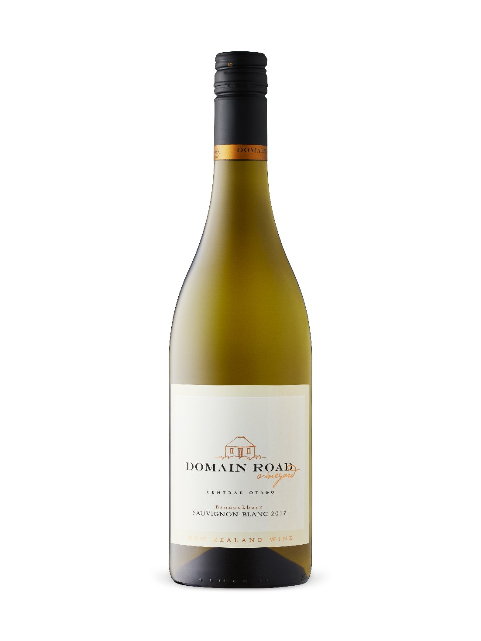 Image for Road Vineyard Sauvignon Blanc 2017 from LCBO