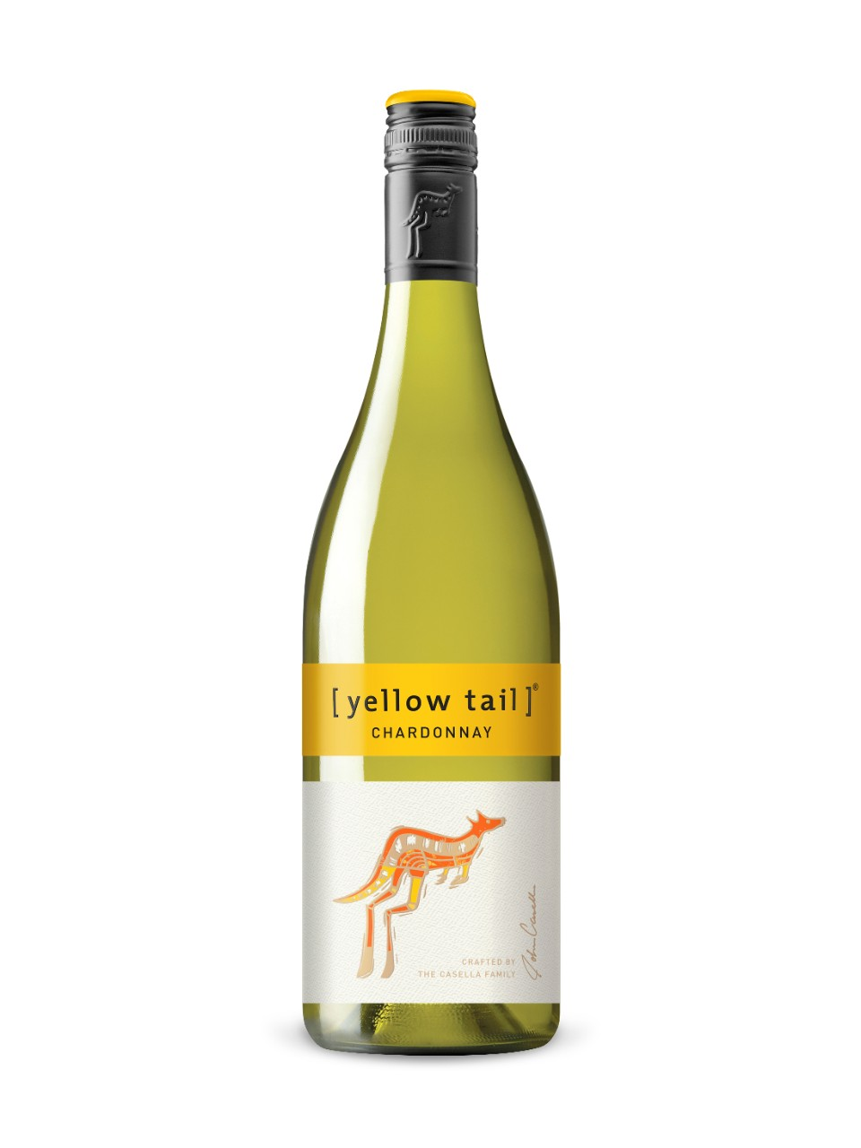Image for Yellow Tail Chardonnay from LCBO