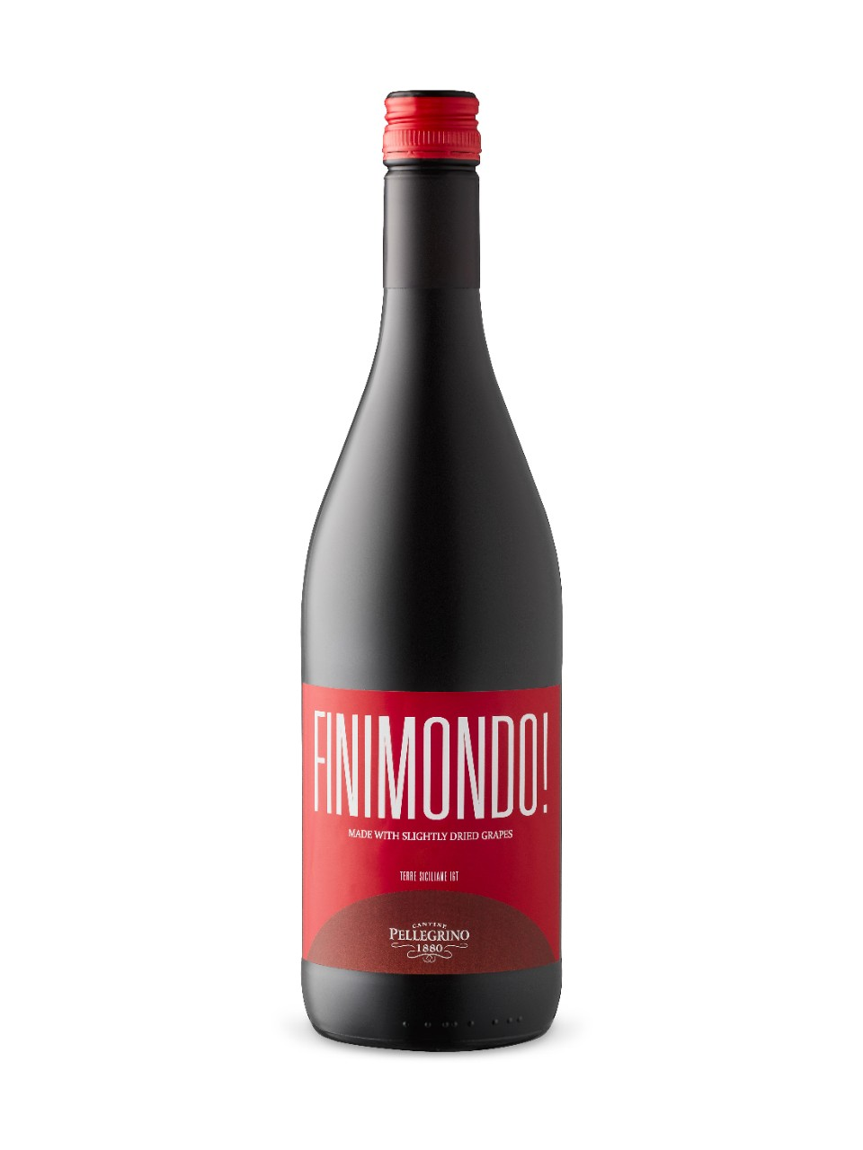 Image for Finimondo Rosso IGT Sicily from LCBO