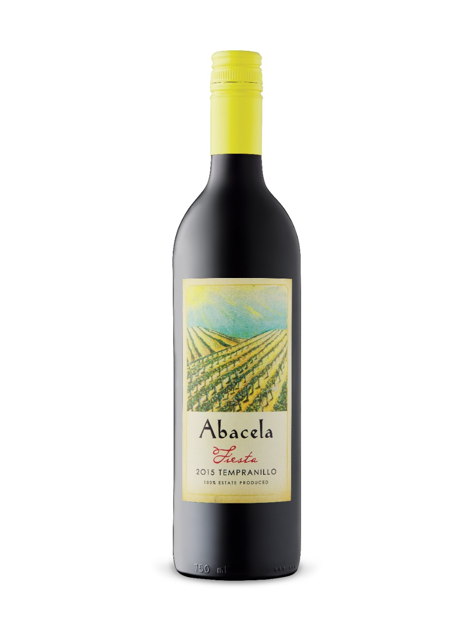 Image for Abacela Fiesta Tempranillo 2015 from LCBO