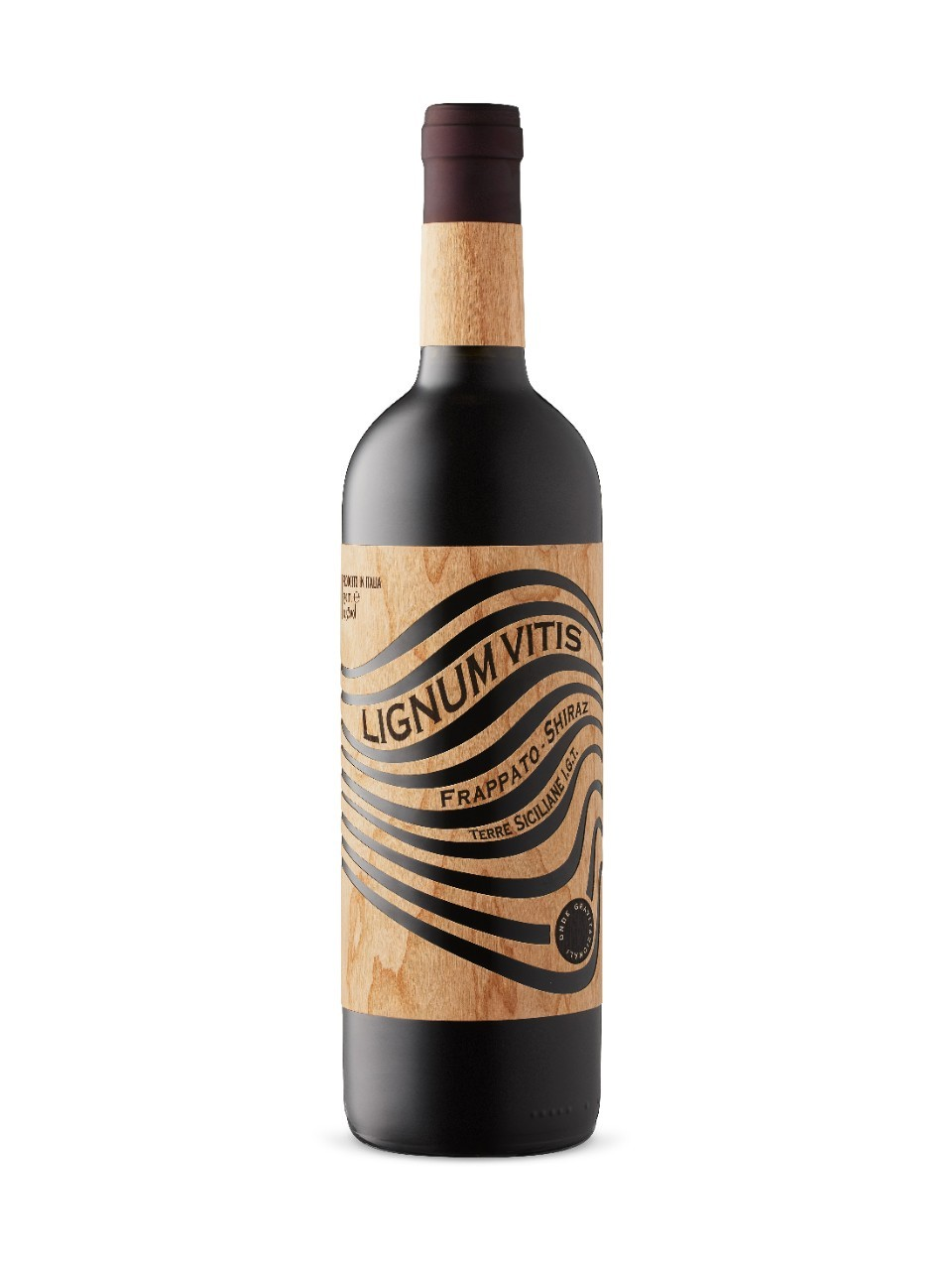 Image for Lignum Vitis Frappato Shiraz IGT Sicily from LCBO
