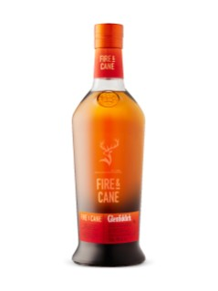 Glenfiddich Exper Series #4 Fire & Cane