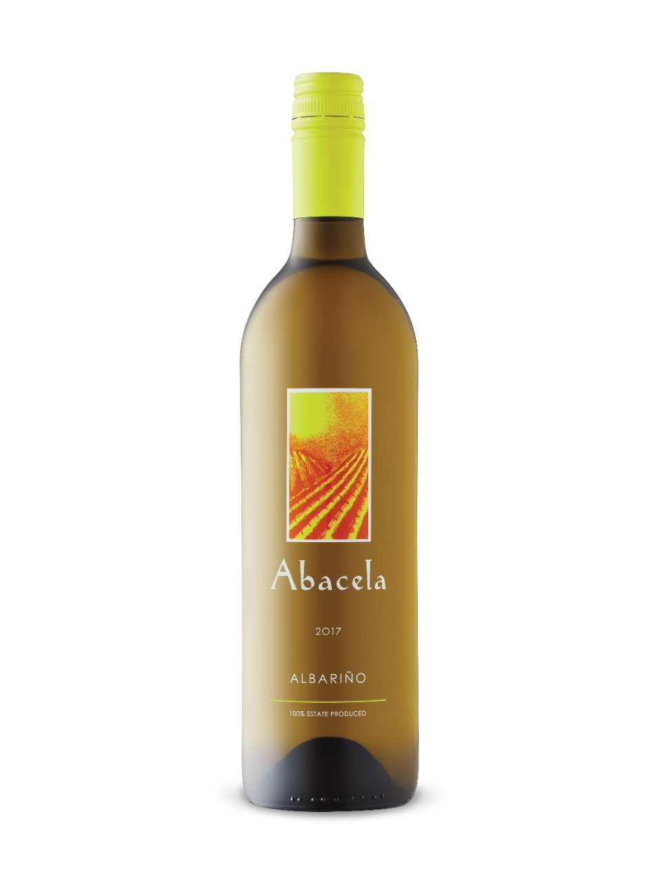 Image for Abacela Albariño 2017 from LCBO