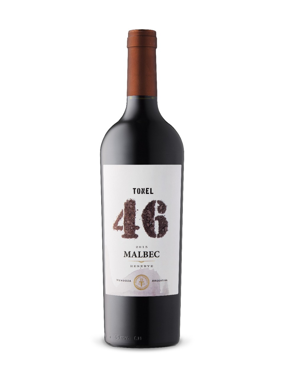 Image for Tonel 46 Malbec 2015 from LCBO