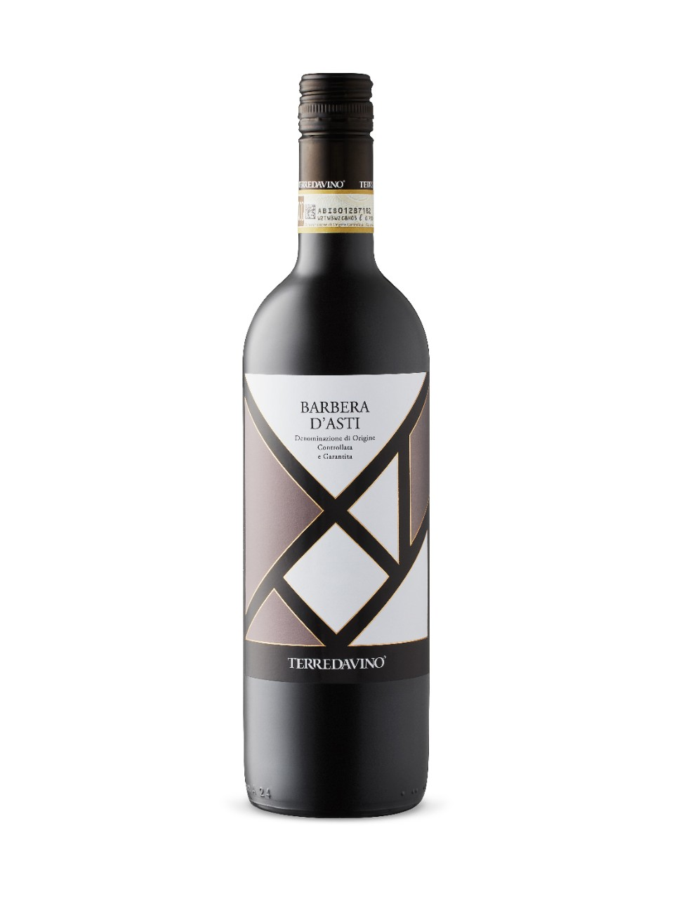 Image for Terredavino Barbera D'Asti DOCG from LCBO