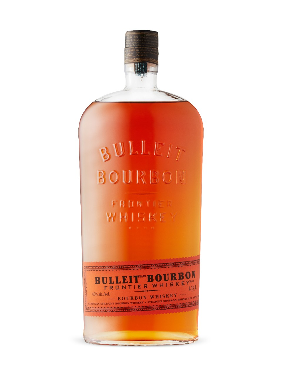 Image for Bulleit Bourbon from LCBO